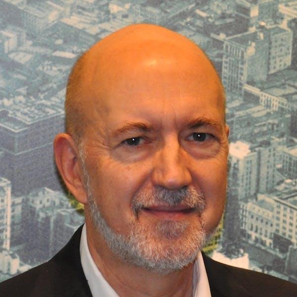 Prof Dale Whittington