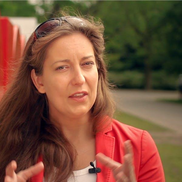 Annemarie Zand Scholten