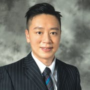 Prof. Vincent CHUNG