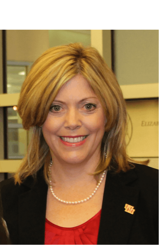 Dr. Paige K. Evans