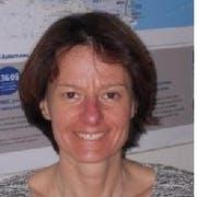 Cécile GIACOBI