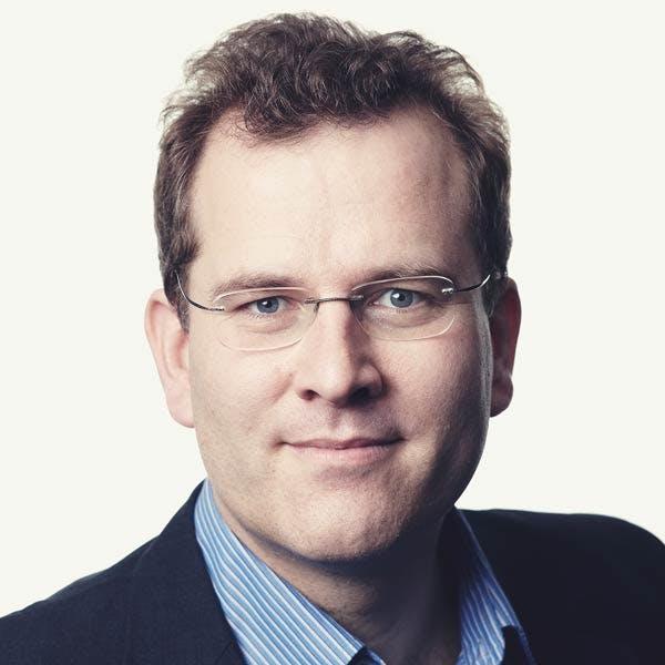 Kai  Hockerts