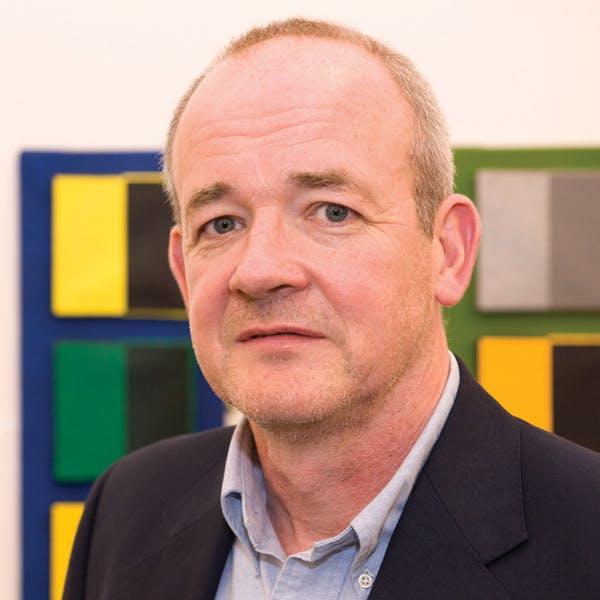 Patrick J O'Malley, D.Sc