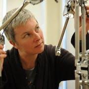 Professor Barbara Webb