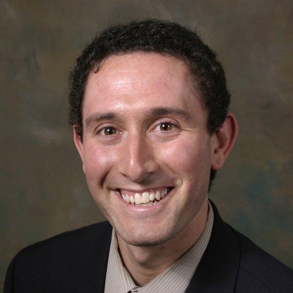 S. Andrew Josephson, MD