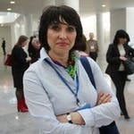 Надежда Викторовна Бысик