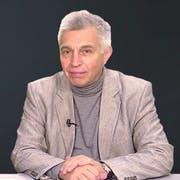Муравьев Сергей Евгеньевич
