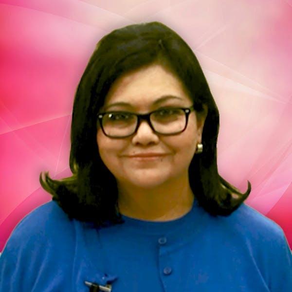 Mtra. Laura Patricia Flores Tenorio