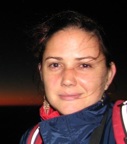 Elysandra Figueredo Cypriano