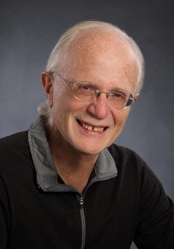 Dr. Jack V. Matson