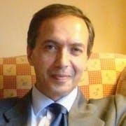 Fabian Garcia Pastor