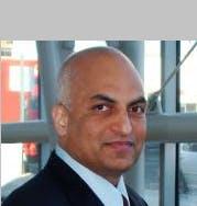 Dr. Surya Kalidindi