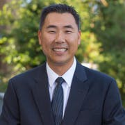 Peter Kim, PMP, MBA