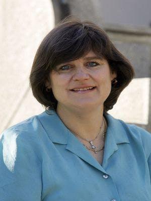 Gayle Allard
