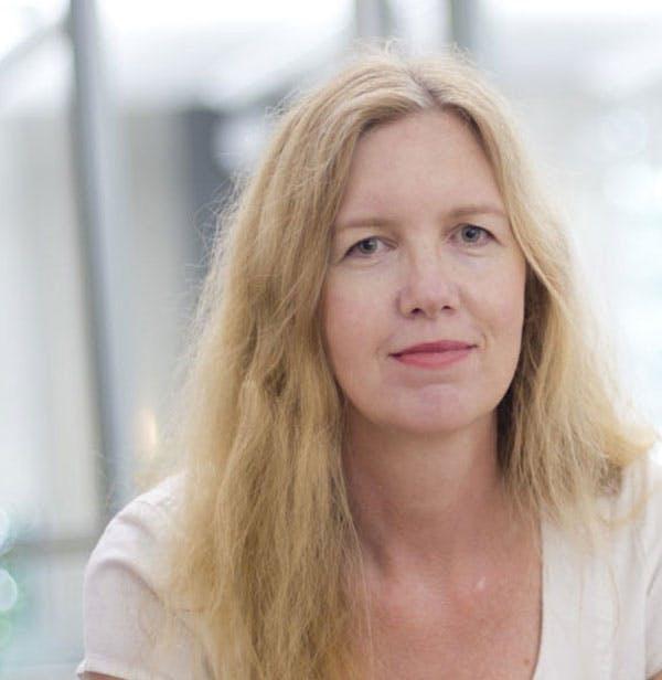 Pamela Scully, Ph.D.