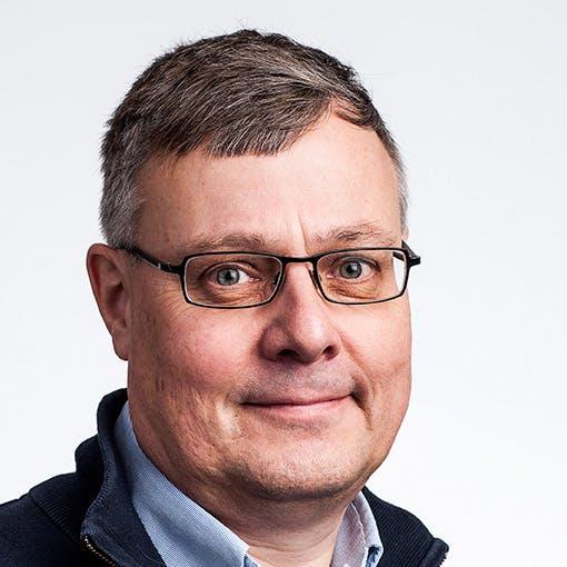 Mikkel Jørgensen