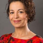 Karima Benameur, MD