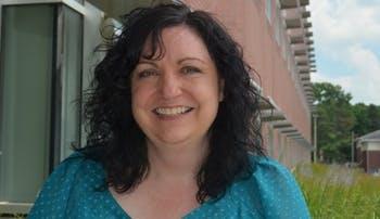 Analisa McMillan, MSEd
