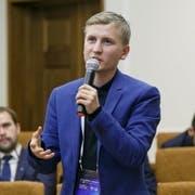 Evgenii Pustozerov