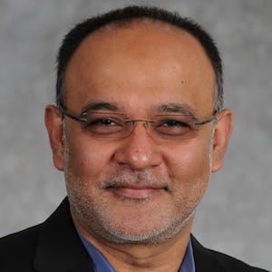 Dr. Irfan Essa