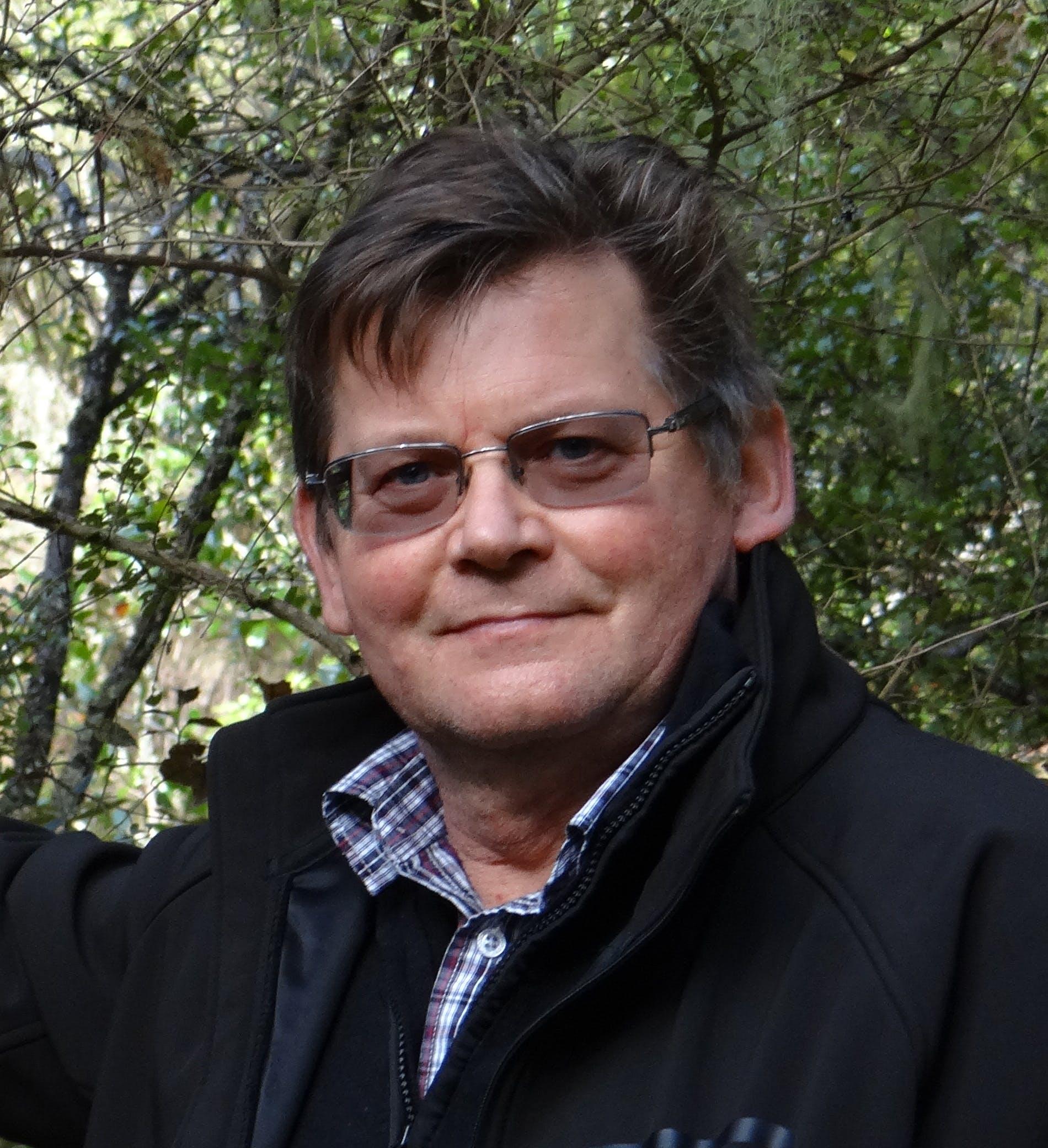 Associate Professor Gavin Brown