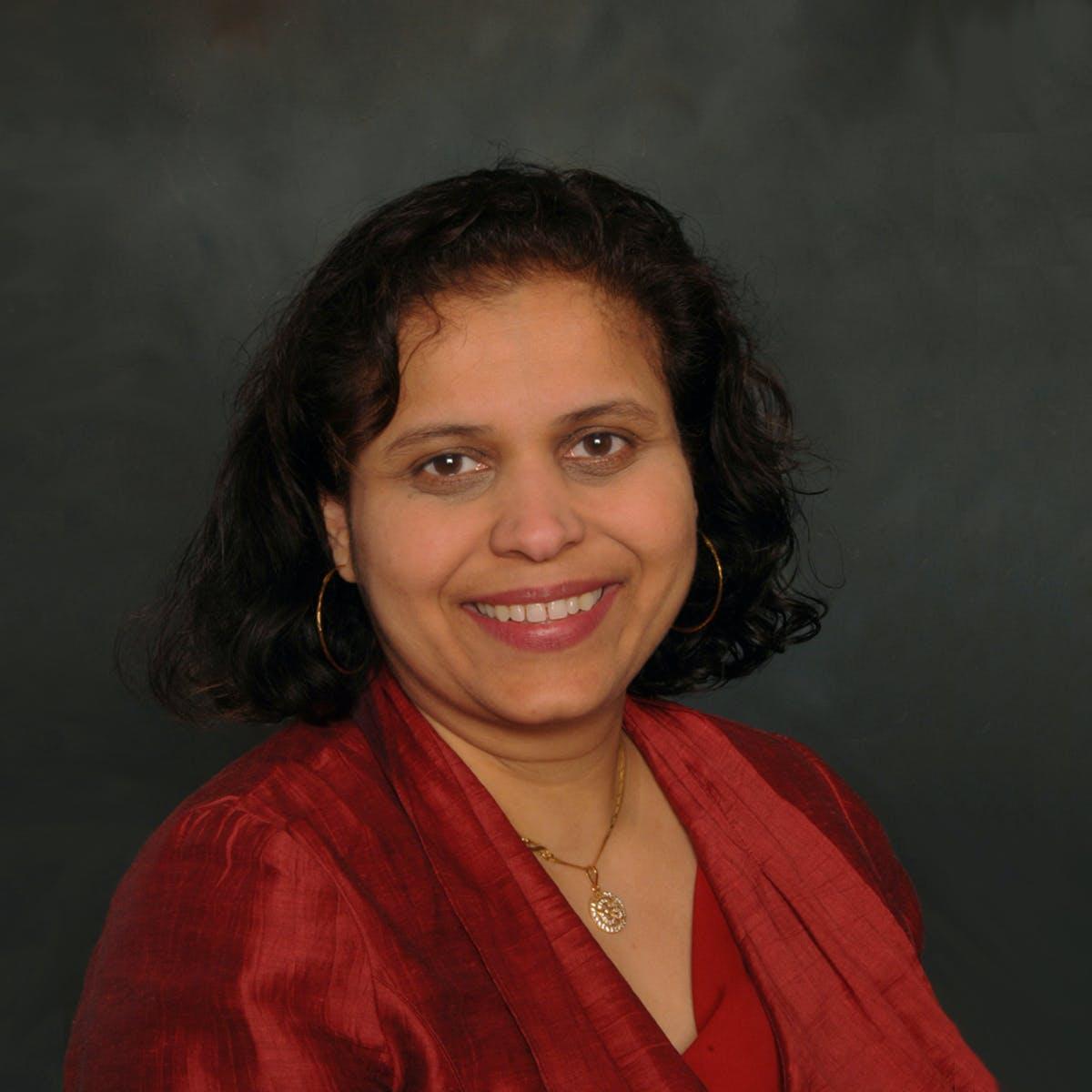 Mamta K Singh, MD, MS