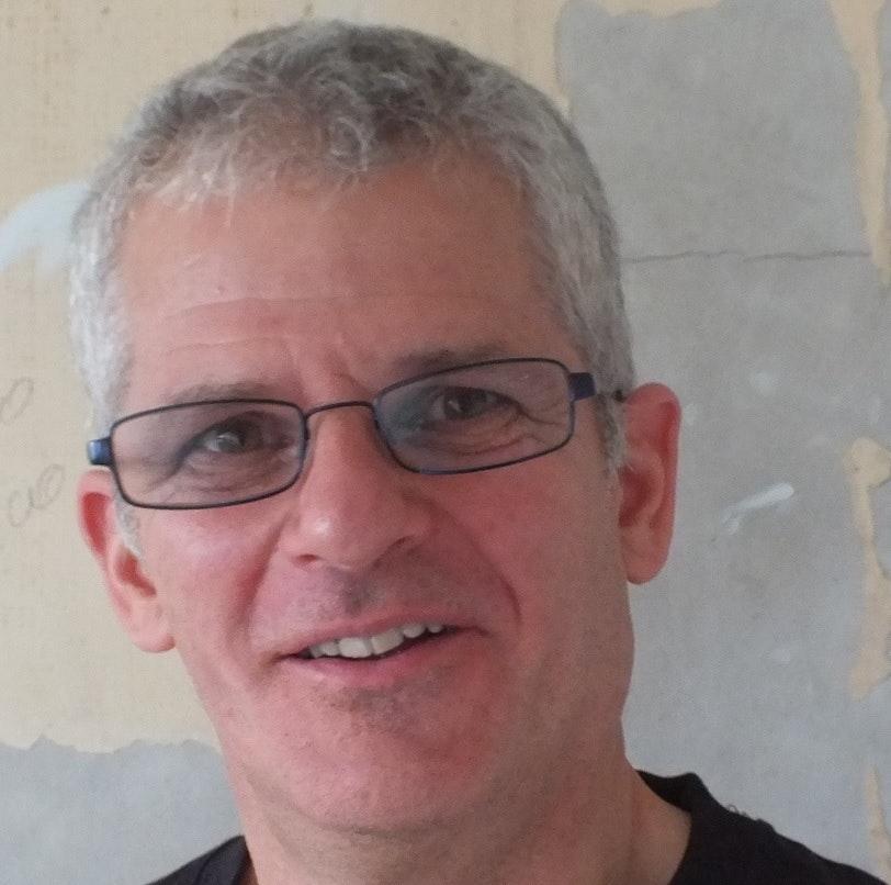 Dr Graham Smith
