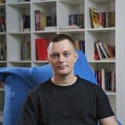 Константин Зубанов