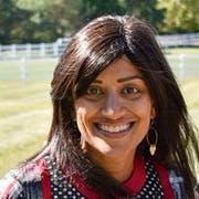 Anita Valanju Shelgikar, MD, MHPE