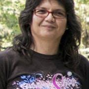 Claudia Alcayaga Rojas