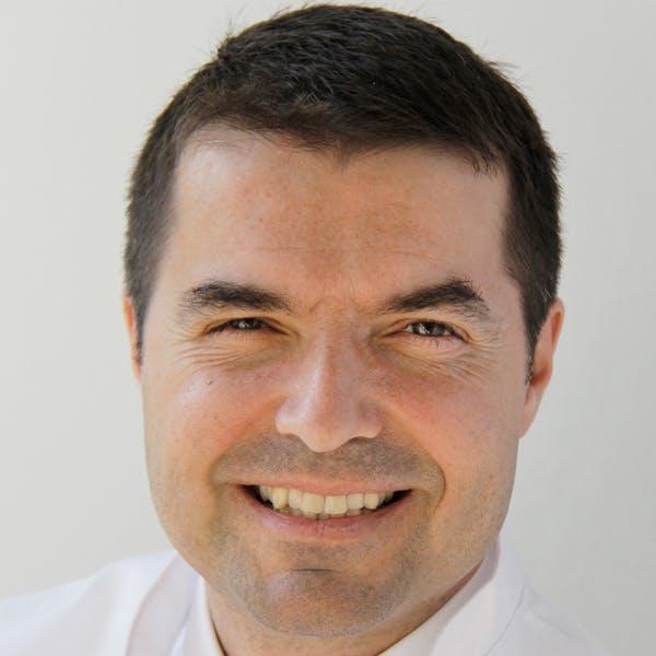 Peter Biberthaler