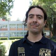 Jorge David García