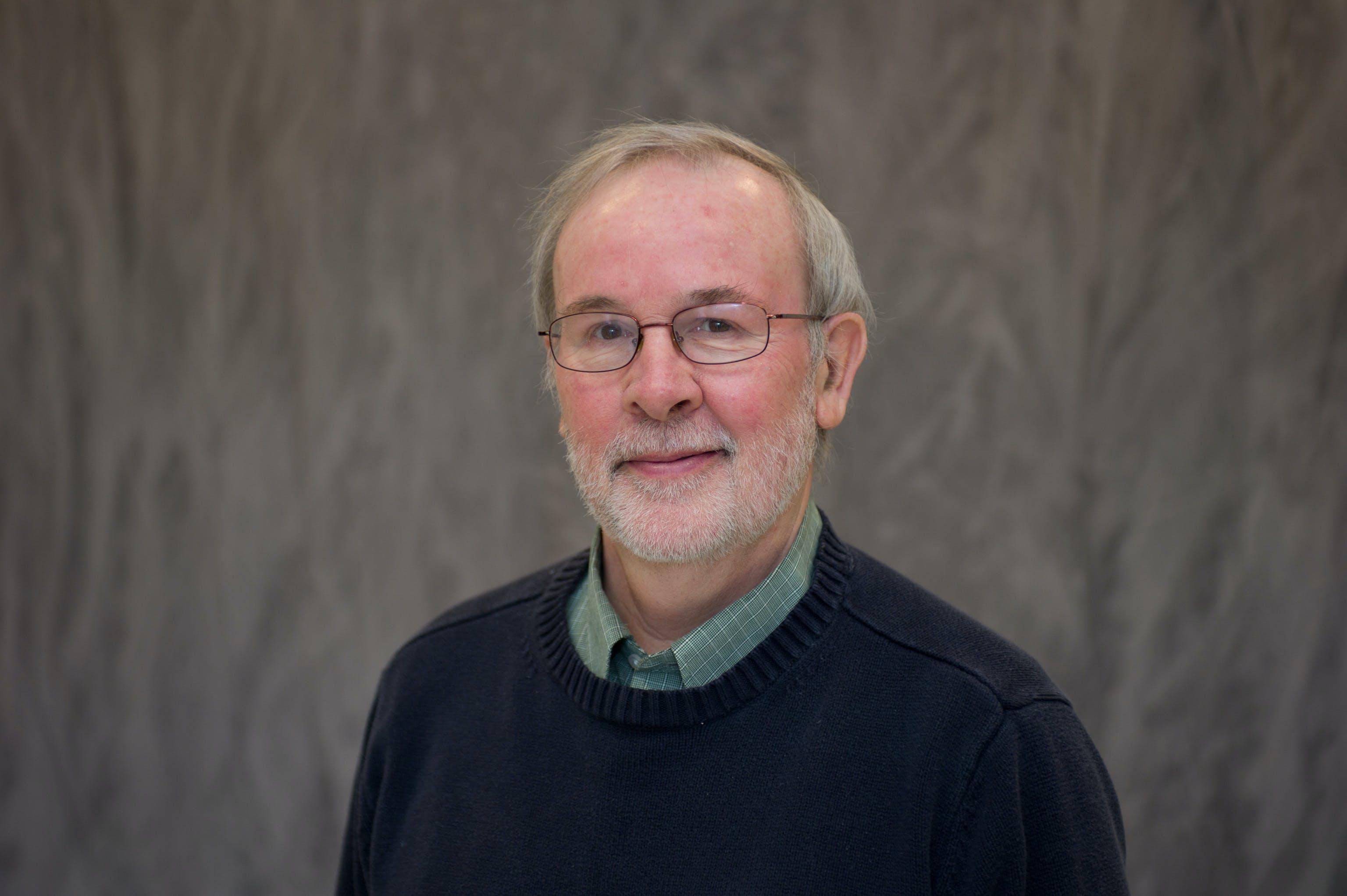 Dr. Philip Roberts