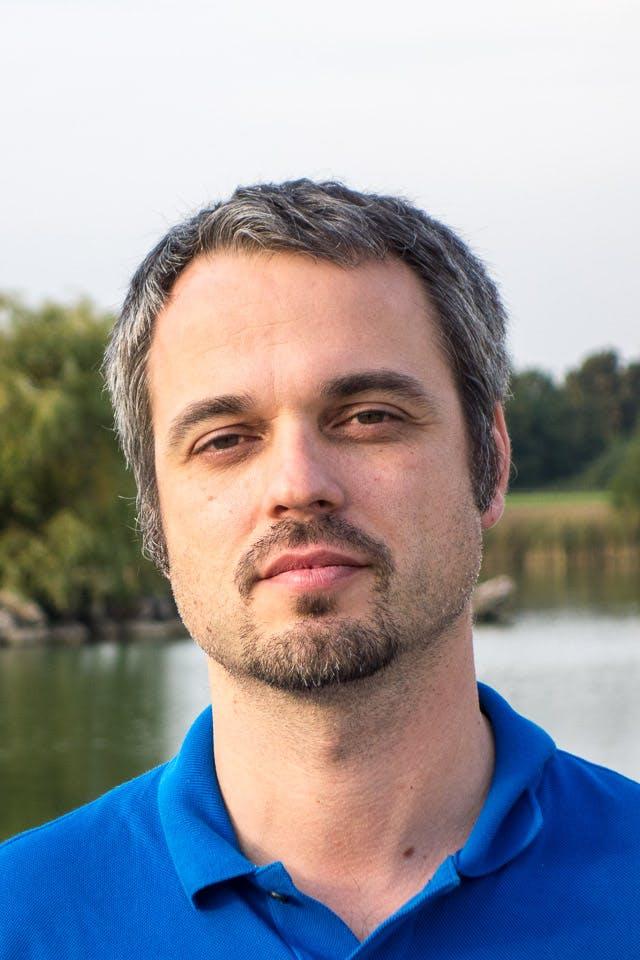 Jean-René Chazottes