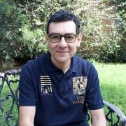 Hernani Villaseñor Ramírez