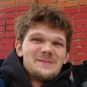 Alexander Guschin