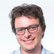 Federico Ast