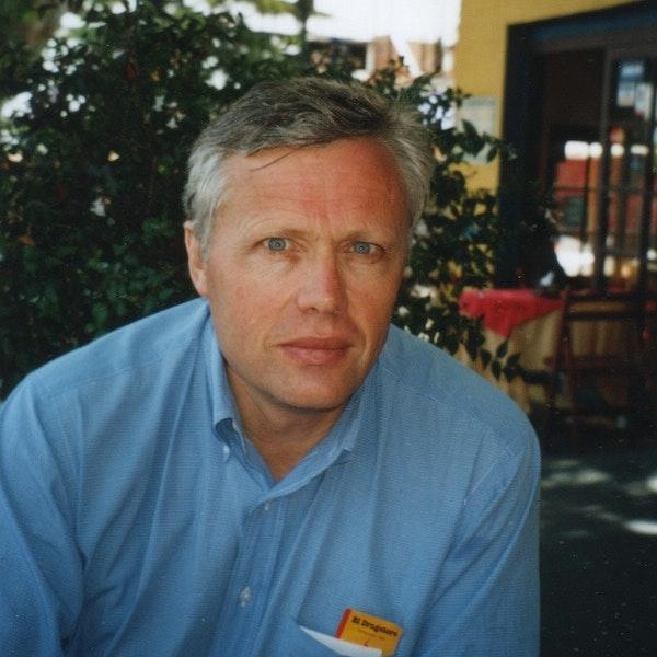 Brad Hokanson, PhD