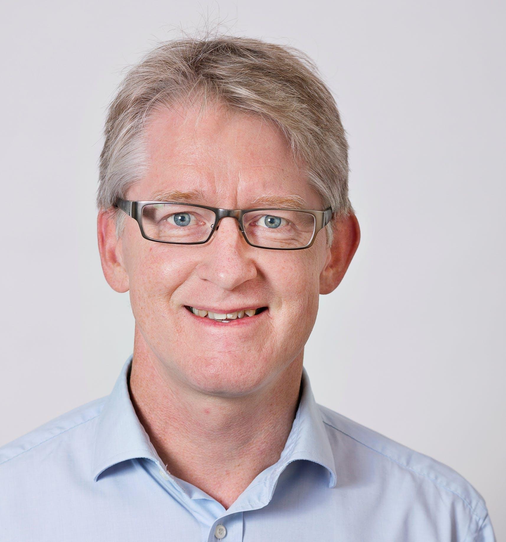 Dr.  Håkan Rodhe