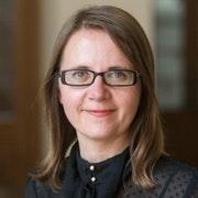 Dr Sarah Warnes