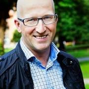 Dr. Peter Arnfalk