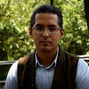 Marcos Ángel González Olvera