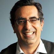 Arshad Ahmad
