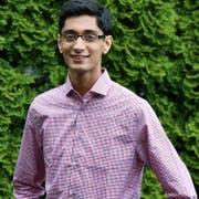 Nikhil Murthy