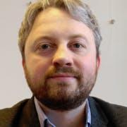 Sergey Vasiliev