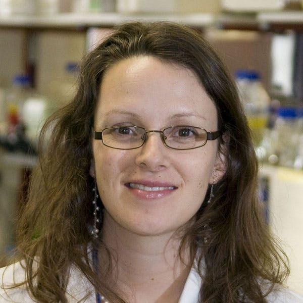 Dr. Marnie Blewitt