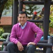 Héctor F. Hernández V.