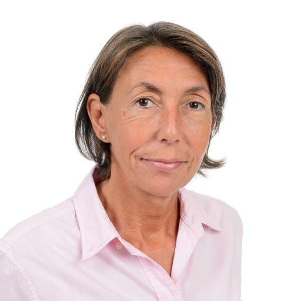 Cécile Brokelind