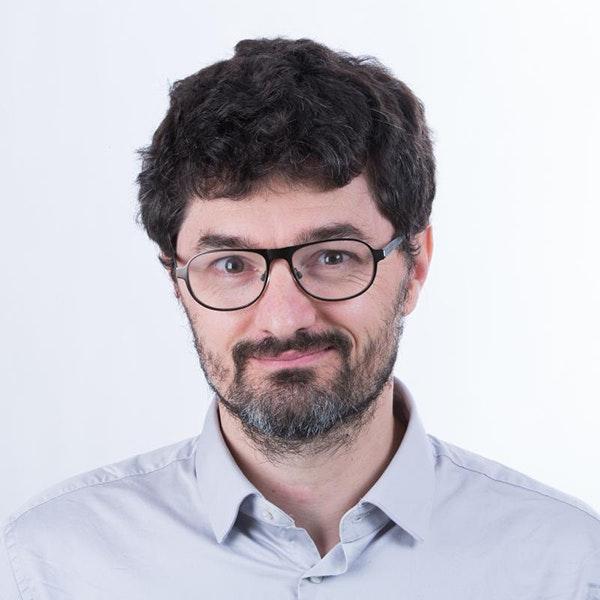 Olivier Doaré