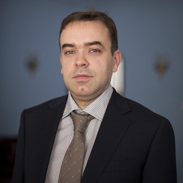 Sergey Stepanov